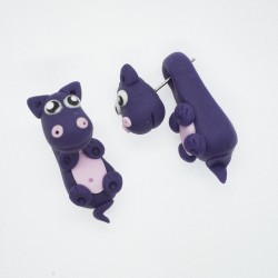 Hroch fialový